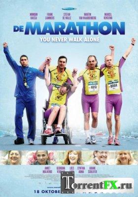 Марафон / De Marathon (2012) BDRip-AVC