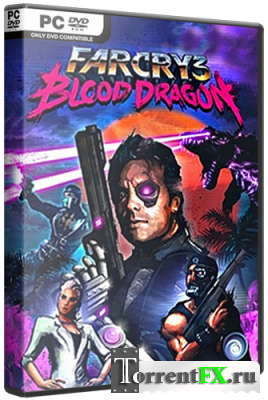 Far Cry 3: Blood Dragon (2013) PC