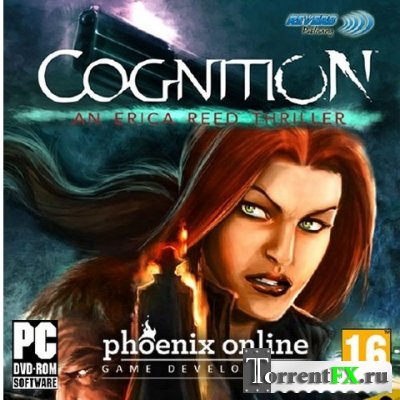 Cognition: An Erica Reed Thriller (2013) PC
