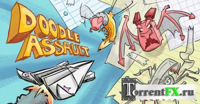 Doodle Assault (2011) Android