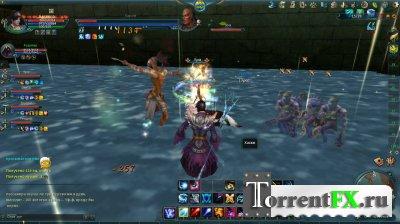 Fоrsаkеn world [v. 0.287] (2011) PC