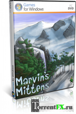 Marvin's Mittens (2012) PC