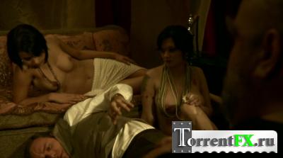 ���������� ���� / The Dunwich Horror (2009) DVDRip