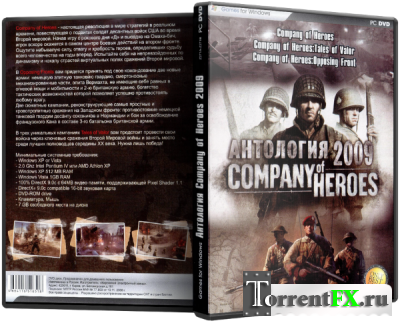 Company of Heroes - New Steam Version (2013) PC