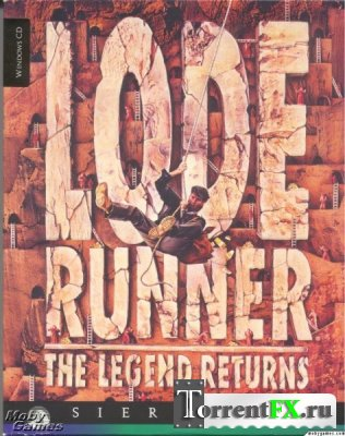 Lode Runner. Episode: 1,2,3 (2009) РС