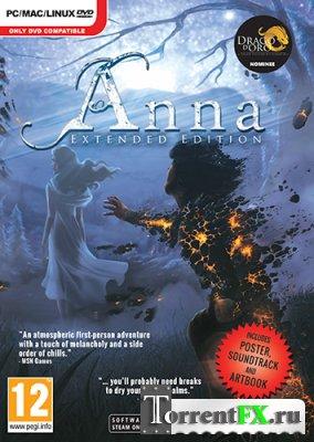 Anna - Extended Edition (2013) PC | Лицензия