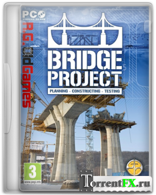 Bridge Project [v.1.4] (2011) PC