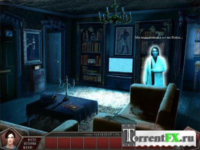 Кошмарные приключения 2: Опыты Торна (2013) PC