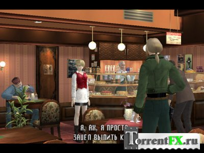 Shadow of Destiny (2003) PC   RePack �� R.G.OldGames