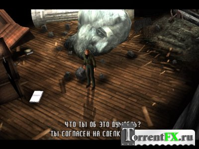 Shadow of Destiny (2003) PC | RePack от R.G.OldGames