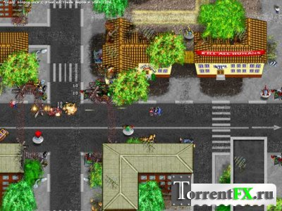 Battle Tanks [v0.8] (2008) PC