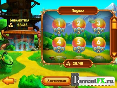 Tripps adventures (2013) PC | RePack от R.G WinRepack