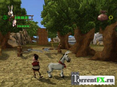 Дон Кихот / Donkey Xote (2007) PC