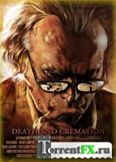 Огонь смерти / Death and Cremation (2010) DVDRip