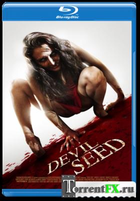 Семя Дьявола / Devil Seed (2012) HDRip | L1