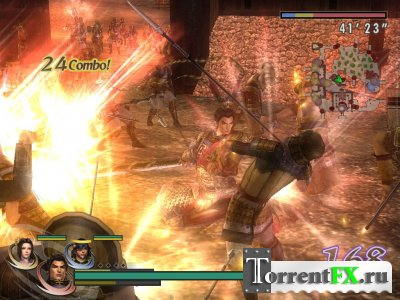 Warriors Orochi (2009) PC | ��������