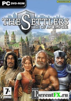 The Settlers 6: Gold (2008) PC