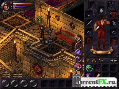 Revenant [v 1.22] (1999) PC