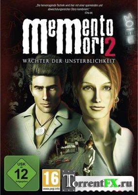 Memento Mori 2: Страж бессмертия (2012) PC