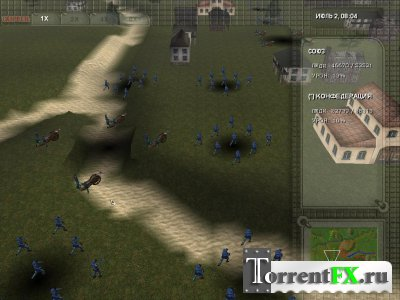 Gettysburg: Civil War Battles (2003) PC