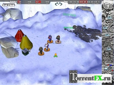 Everest (2004) PC | RePack от R.G WinRepack