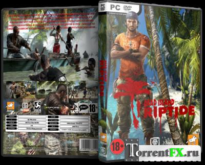 Dead Island: Riptide (2013) PC | Лицензия