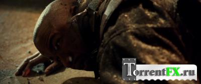 Смертельная Битва: Наследие / Mortal Kombat: Legacy [S01] (2011) BDRip