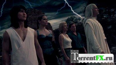 Смертельная битва 2: Истребление / Mortal Kombat: Annihilation (1997) HDRip-AVC