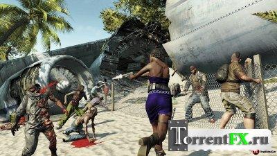 Dead Island: Riptide (2013/ENG) XBOX360 [LT+1.9]