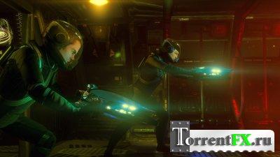 Star Trek: The Video Game (2013/RUS) XBOX360 [LT+3.0]