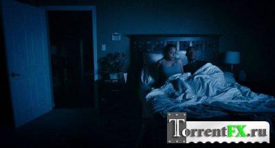 Дом с паранормальными явлениями / A Haunted House (2013) BDRip 720p