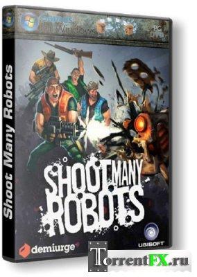 Shoot Many Robots (2012) PC