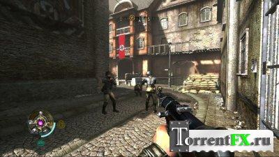 Wolfenstein (2009) XBOX360