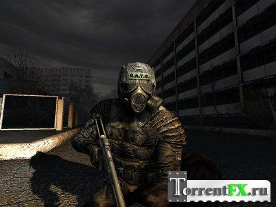 S.T.A.L.K.E.R.: Тень Чернобыля: Упавшая звезда. Честь наемника (2013) PC