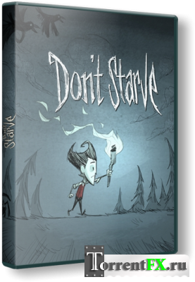 Don't Starve (2013) PC | RePack от R.G. Механики