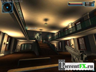 Terrawars - New York Invasion (2007) PC | Repack от R.G.WinRepack