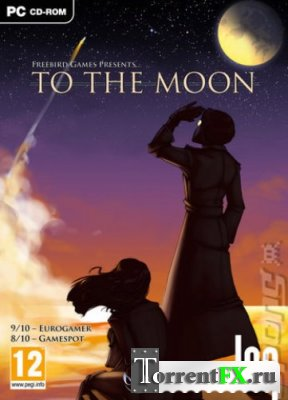 To the moon (2011) PC | ��������
