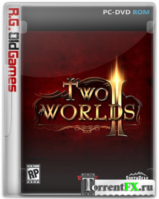 ��� ���� 2 - ������� ������� / Two Worlds 2 - Epic Edition (2013) PC