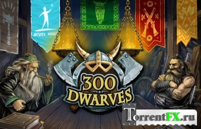 300 Dwarves (2013) PC