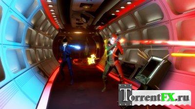 Star Trek: The Video Game (2013) PC | RePack от R.G. Механики