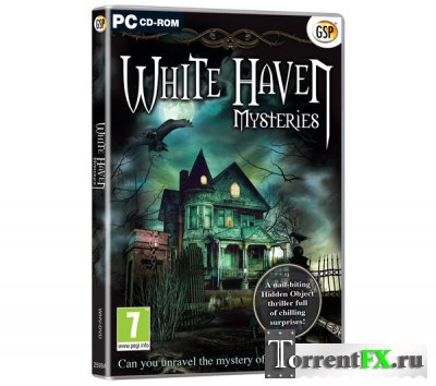 White Haven Mysteries Collector's Edition(2012) PC