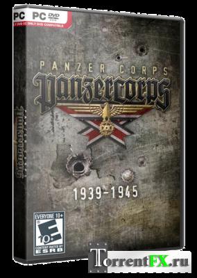 Panzer Corps [1.14] (2011) PC