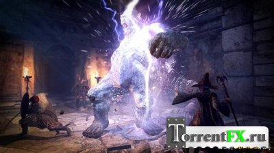Dragon's Dogma: Dark Arisen (Region Free/Eng) XBOX360