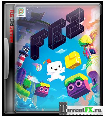 Fez [v. 1.02] (2013) PC