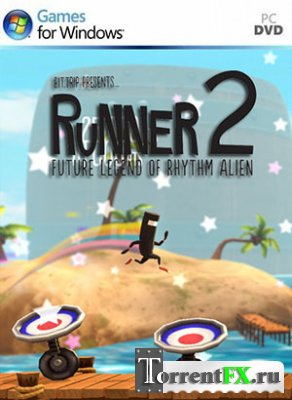 Bit.Trip Presents... Runner 2: Future Legend of Rhythm Alien (2013) PC