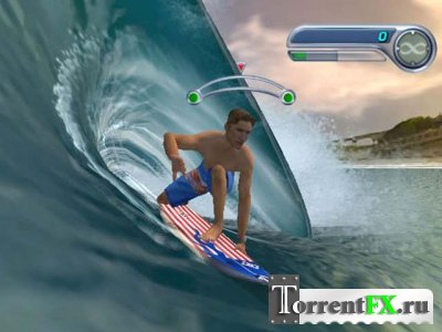 Kelly Slater's Pro Surfer (2005) PC