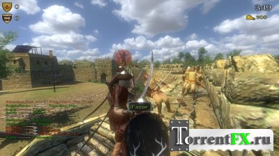 Mount & Blade: Warband. Warrior Edition + DLC + Mod's (2010) PC