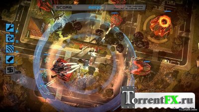 Anomaly: Warzone Earth (2011) PC | Repack от R.G. UPG