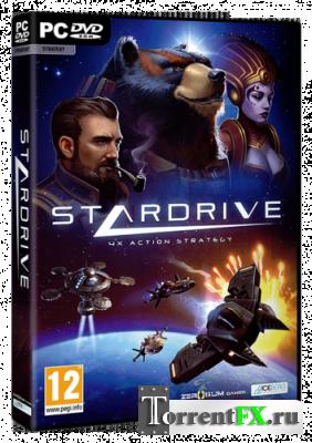 StarDrive (2013) PC | Лицензия