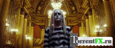 Повелители Салема / The Lords of Salem (2012) WEB-DLRip | L1